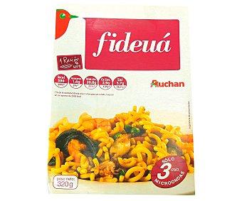 Auchan Fideuá 350 Gramos