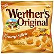 Caramelos Caramel Crème Bolsa 135 g Werther's Original