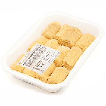 Chandón Croquetas de jamón ibérico 500 g