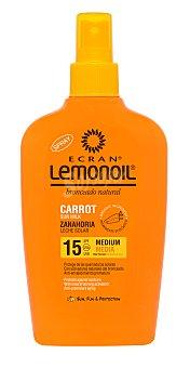 LEMONOIL SUN milk sp.carrot F15 200 ML