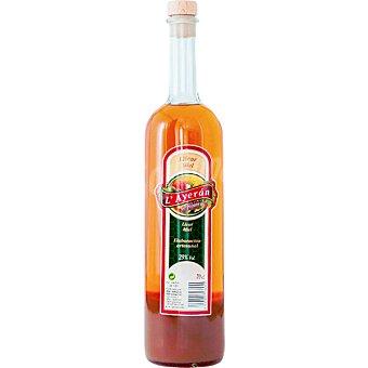 L`AYERÁN Orujo a la miel Botella de 75 cl