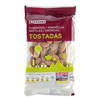 Eroski Almendras tostadas Bolsa 200 g