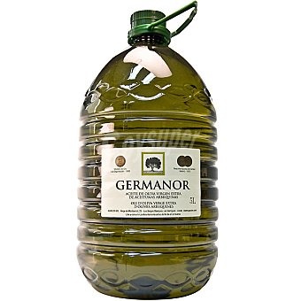 Germanor Aceite de oliva virgen extra bidon 5 l