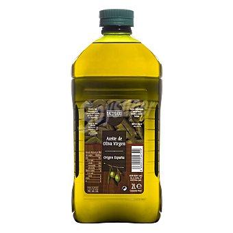 Hacendado Aceite oliva virgen tapón verde oscuro Botella 2 l