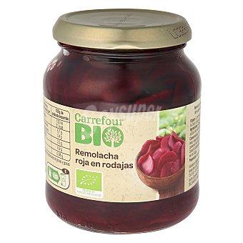 Carrefour Bio Remolacha rodajas 220 g