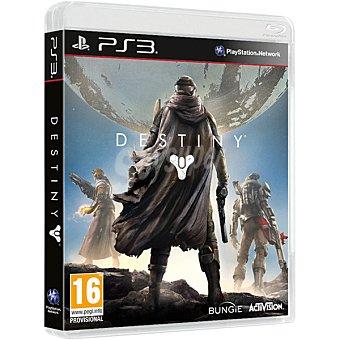PS3 Videojuego Destiny  1 unidad
