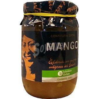 Intermón Oxfam Confitura de mango frasco 300 g Frasco 300 g