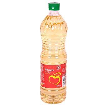 DIA Vinagre de sidra Botella 1 l