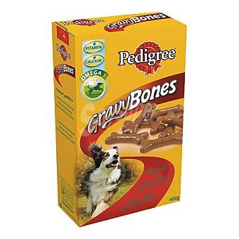 Pedigree Snack para perros Gravy Bones Envase 1.5 kg