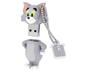 EMTEC TOM Memoria Usb Pendrive, 8GB, Usb 2.0 8GB Usb 2.0