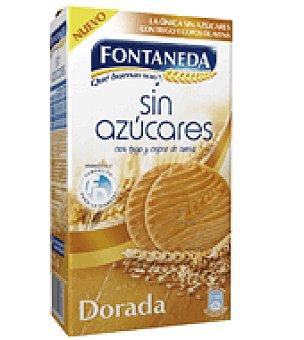 Fontaneda Galleta sin azúcar dorada 315 g