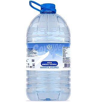 Condis Agua Garrafa 5 l