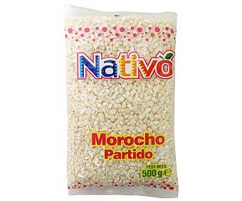 Nativo Morochos Partidos 500 Gramos