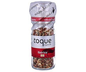 TOQUE ESPECIAL Sazonador Ibérico, ideal para tortillas, estofados, sopas y ensaladas 28 gramos