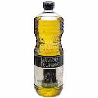 Santa Cruz Aceite de oliva virgen extra Botella 1 litro
