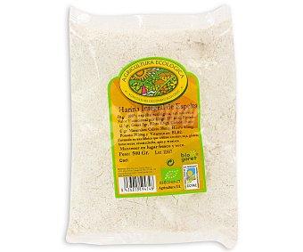 Biogoret Harina de espelta integral ecológica bigoret 500 gr