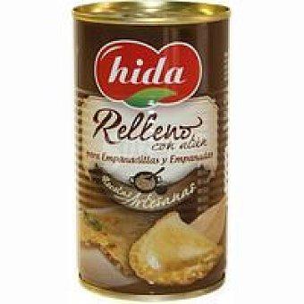 HIDA Relleno con atun empanadillas y empanadas 345gr