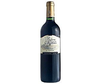 Ribera de Los Molinos Vino Tinto D.O. La Mancha Botella 75 Centilitros