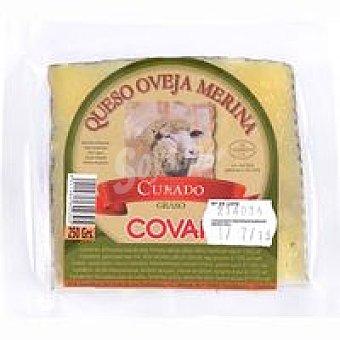 Covap Queso curado de oveja merina 250 g