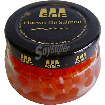 Sof Huevas de salmón Tarrina 50 g
