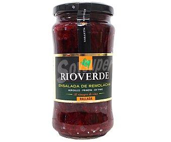 Rioverde Remolacha en tiras 180 g