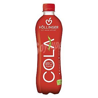 Hollinger Refresco de cola ecológico Botella 50 cl