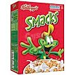 Cereales Smacks Paquete 500 g Kellogg's