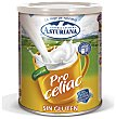 Leche en polvo desnatada enriquecida sin gluten Proceliac bote 420 g Bote de 420 g Central Lechera Asturiana