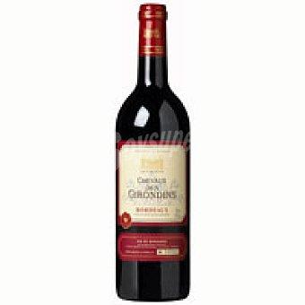 Ch. Giron Vino Tinto Burdeos Botella 75 cl
