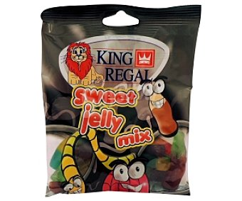 King Regal Surtido Brillo Bolsa de 100 Gramos