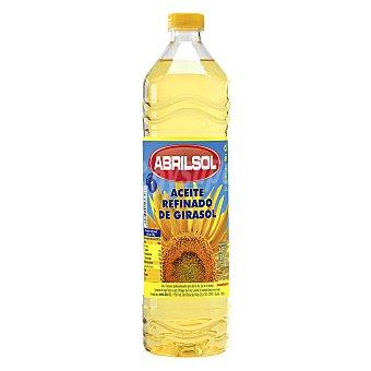 Abrilsol Aceite de girasol 1 l