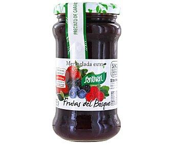 Santiveri Mermelada de frutas de bosque sin azúcar añadido Envase 325 g