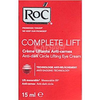 Roc Complete Lift Ojos 15ml