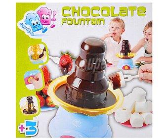 COOK&CHEF Fuente de Chocolate 1 Unidad