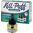 Insecticida líquido 3 unid Kill-Paff