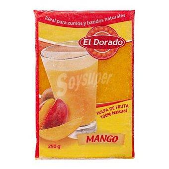 El Dorado Pulpa de mango 250 G 250 g
