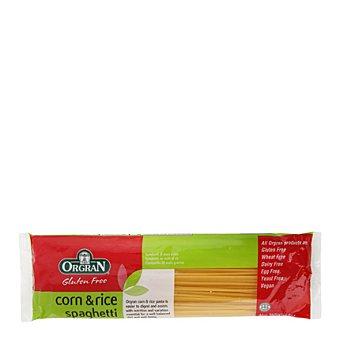 Orgran Spaguetti de maiz con arroz - Sin Gluten 250 g