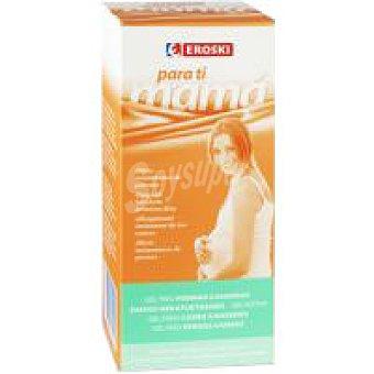 Eroski Gel premamá para piernas Caja 150 ml