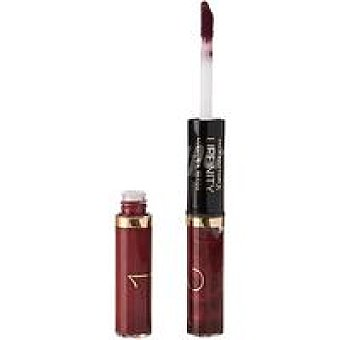 Max Factor Labial colour&gloss 550 Pack 1 unid