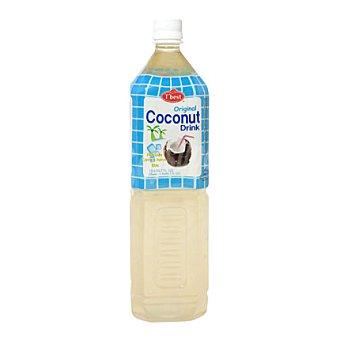 T´best Agua de Aloe Vera sabor coco 1,5 l