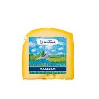 ROYAL HOLLANDIA Queso Maasdam tierno 210 g