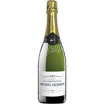 MICHEL HERBIER Champagne Brut botella 75 cl