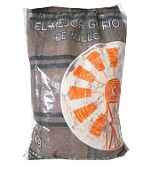 Los Molinos Gofio de millo 1 kg
