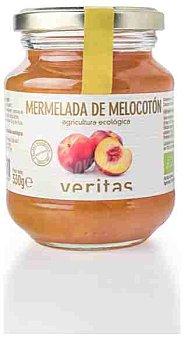 Veritas Mermelada de melocotón Frasco 300 g