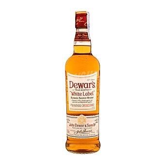 Dewar's Whisky White Label Botella 70 cl