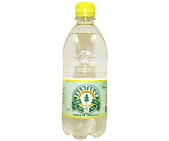 Fuenteror Agua con Gas 50 Centilítros