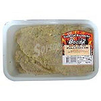 BOCA2 Filetes empanados de cerdo Bandeja 280 g