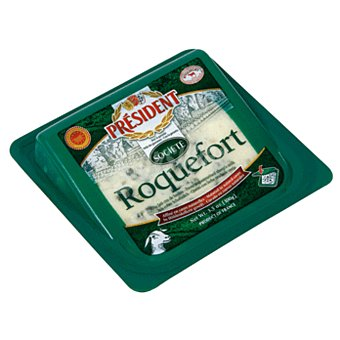 President Queso Roquefort Tarrina 100 g