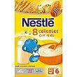 Papilla de 8 cereales con miel Caja 600 g + 20% Nestlé