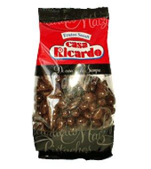 Casa Ricardo Cacahuete chocolateado 500 g